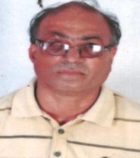 Bed Prasad Sharma