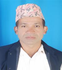 Krishna Bahadur Chattri